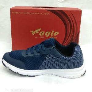 Sepatu Olahraga Eagle Sniper Running Lari Original Tokopedia