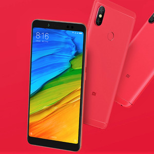 Xiaomi Redmi Note 5 Pro Black Ram 3gb Internal 32gb Garansi Distri 1thn Tokopedia