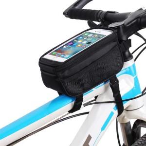 Tas Sepeda Waterproof Untuk Smartphone Tokopedia