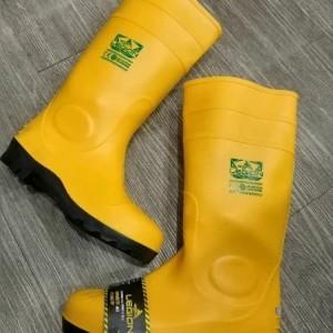 Sepatu Boot Safety Tokopedia
