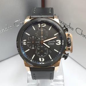 Jam Tangan Alexandre Christie 6280 Tokopedia