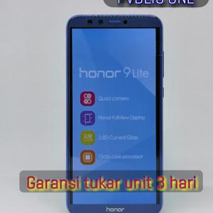 Honor 9 Lite Ram 3gb Rom 32gb Garansi Resmi 1 Tahun Tokopedia