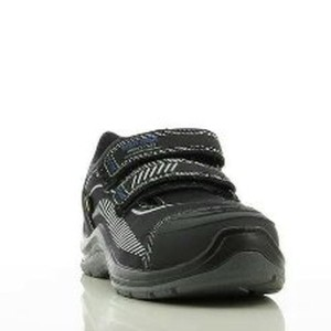 Sepatu Safety Jogger Forza S1p Shoes Safetyjogger New Modis Ringan Tokopedia
