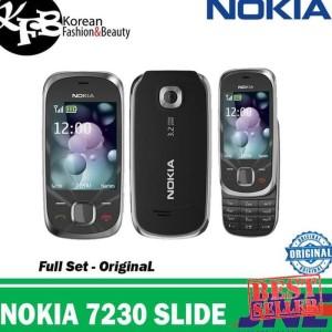 Handphone Nokia 7230 Hp Jadul Keren Tokopedia