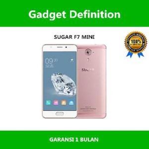 Sugar F7 Mini Ram 4 32gb Fullshet Garansi 1 Bulan Tokopedia