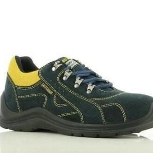 Sepatu Titan S1p Terbaru Safety Jogger Shoes Original Safetyjogger Tokopedia