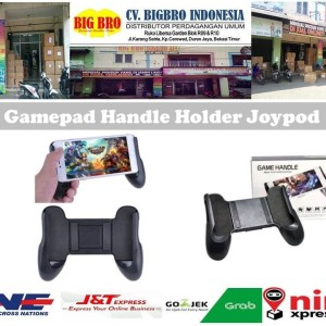 Gamepad Moba Joystick Game Handle For Smartphone Tokopedia