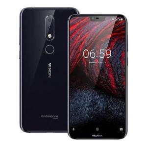 Nokia 6 1 Plus Garansi Resmi Tokopedia