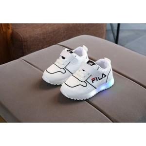 Sepatu Anak Fila Tokopedia
