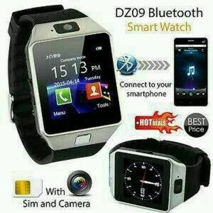Smartwatch With Camera And Video Jam Tangan Hp Jam Ber Kamera Jam Bisa Telp Tokopedia