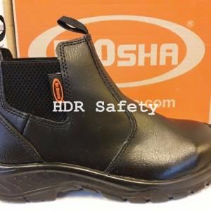 Sepatu Safety Dr Osha Principal 3222 Tokopedia