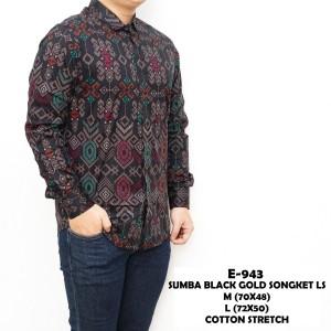 Baju Batik Kemeja Batik Trendy Masakini Tokopedia