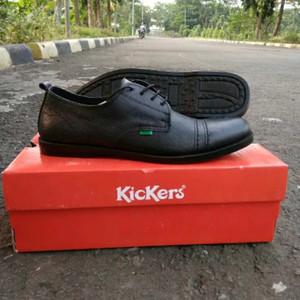 Sepatu Pantofel Kickers Tokopedia