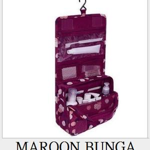 Tas Kosmetik Makeup Pouch Organizer Bag Tokopedia