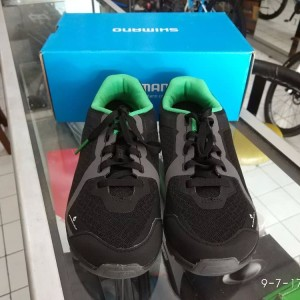 Shimano Ct41 Mtb Shoe Tokopedia