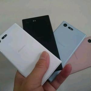 Hp Sony Xperia X Compact Docomo Bekas Handphone Sony Experia X Seken Tokopedia