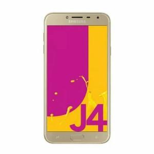 Samsung J4 2018 Purple Garansi Resmi Sein Tokopedia
