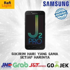 Samsung Galaxy J2 Pro 2018 Tokopedia
