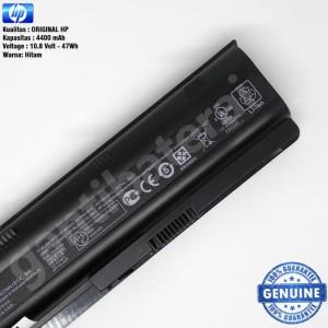 Baterai Batre Battery Laptop Hp Compaq Cq42 Series Original Tokopedia