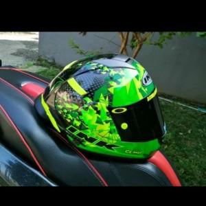 helm INK CL MAX seri 6