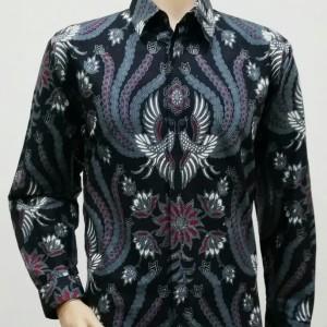 Baju Kemeja Seragam Lengan Panjang Tokopedia