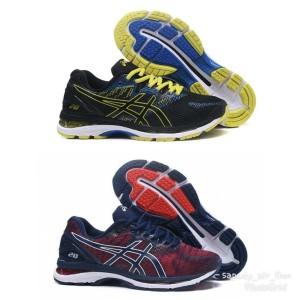 Sepatu Asics Gel Nimbus Tokopedia