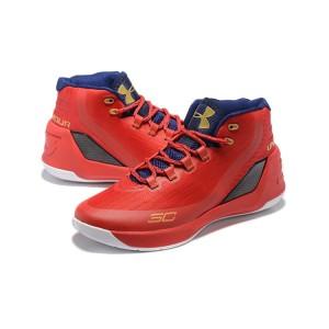 Sepatu Basket Under Armour Pria Keren Tokopedia