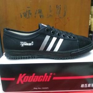 Sepatu Kodachi 8111 Original Black Tokopedia