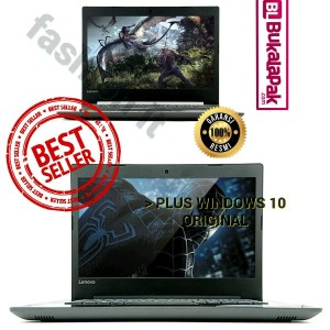 Lenovo 320 Ddr4 4gb Hdd 1tb Nvidia 920mx 2gb Intel Core I5 7200u Garansi Panjang Tokopedia