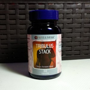 Wellness Tribulus Stack Tokopedia