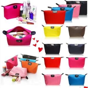 Hot Tas Kosmetik Tas Makeup Tempat Make Up Make Up Pouch Pouch Bag Tokopedia