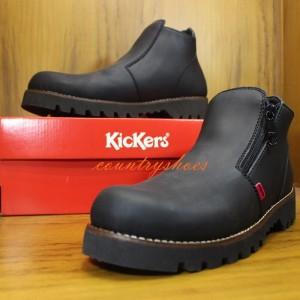 Sepatu Pria Kickers Boots Tokopedia