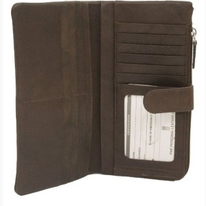 Dompet Smartphone Dengan Rfid Blocking Kulit Asli Import Usa Redwood Tokopedia