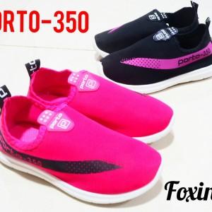 Sepatu Anak Anak Foxing Porto 350 Tokopedia