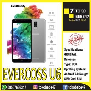 Evercoss U60 Tokopedia