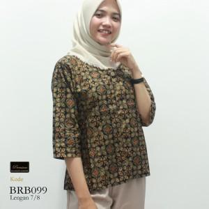 Jual Risna Batik BRB099 Bolero Cardigan Blazer Exclusive Premium M L XL XXL e3c7d9ada0