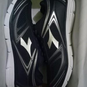 Sepatu Diadora Donzel Navy Original Tokopedia