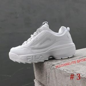 Sepatu Golf Fila Tokopedia
