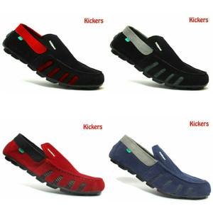Sepatu Pria Kickers Tokopedia