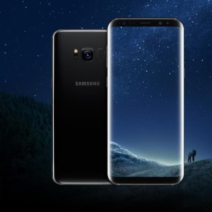 Samsung Galaxy S8 Plus 64gb Duos Dual Sim Fullset Second Tokopedia