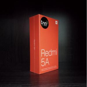 Xiaomi Redmi 5a Garansi Resmi Tokopedia