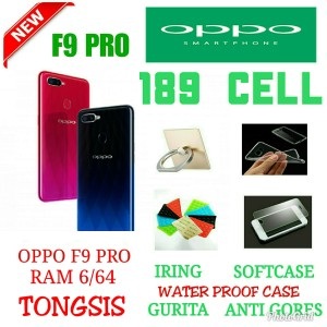 Oppo F9 Tokopedia