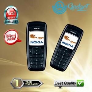 Nokia 2600 Garansi 1 Bulan Tokopedia