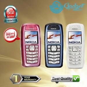 Nokia 3100 Garansi 1 Bulan Tokopedia