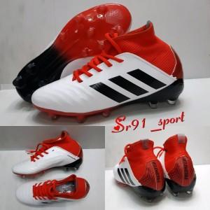 Sepatu Bola Adidas Predator Low Tokopedia