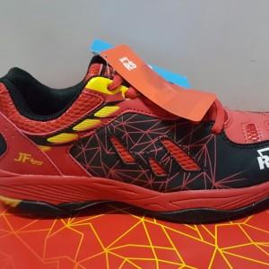 Sepatu Badminton Rs Jf 799 Tokopedia
