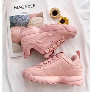 Sepatu Wanita Fila Distruptor Tokopedia