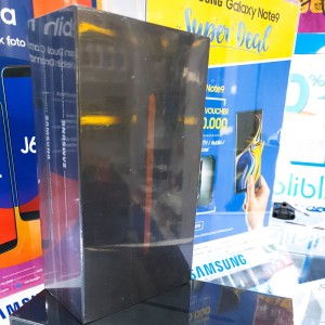 Samsung Galaxy Note 9 Ram 6gb Memory 128gb Color Ocean Blue Bnib Tokopedia