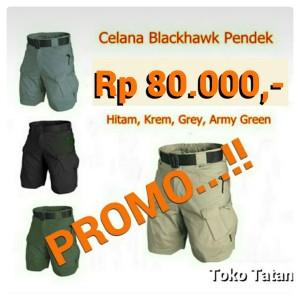 Celana Pendek Blackhawk Tokopedia