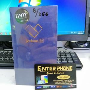 Asus Zenfone 5z Garansi Resmi Ram 8gb Rom 256 Gb Tokopedia
